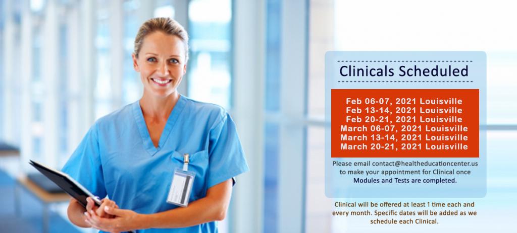 Health Education Center, LLC